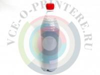 Чернила HP 1литр водные Magenta Вид  3