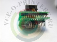 Адаптер DIP8 - >SOP8/ SOIC8 (150mil) Вид  2