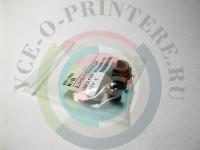Подшипники резинового вала (бушинги) HP P1005/ 1006/ 1007 комплект Вид  1