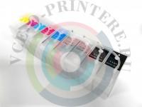 СНПЧ (Система непрерывной подачи чернил ) на Epson R3000 Вид  4