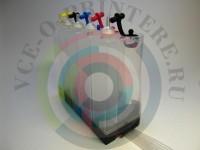 Система непрерывной подачи чернил (СНПЧ) Canon iP3600,4600 Вид  2