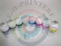 Комплект чернил Epson для плоттеров 100мл 8 цветов