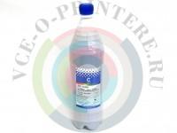 Чернила Epson пигмент 1 литр Cyan Вид  1