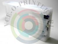 ПЗК (Перезаправляемые картриджи)  для Epson Stylus Pro GS6000 Вид  3