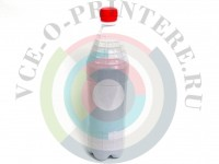 Чернила Epson пигмент 1 литр Magenta Вид  3