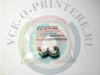 Подшипники резинового вала (бушинги) HP 2100/ 2200 комплект Вид  2