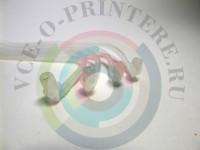 Пластик СНПЧ для Canon, HP 4-цветный без картриджей Вид  2
