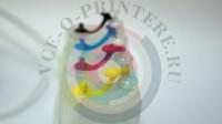 СНПЧ HP DesignJet 100/110