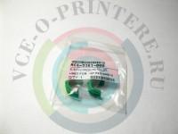 Подшипники резинового вала (бушинги) HP P4014 комплект Вид  2