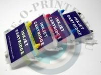 Перезаправляемые картриджи (ПЗК) Epson C63/ C65/ C83/ C85 Вид  5