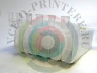 Пластик СНПЧ для Epson 6-цветный без чипа Вид  4