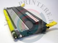 Картридж Samsung CLT-M407/ 409 Yellow для принтеров Samsung CLP 310/ 315/ 320/ 325/ CLX 3180/ 3185 Вид  5