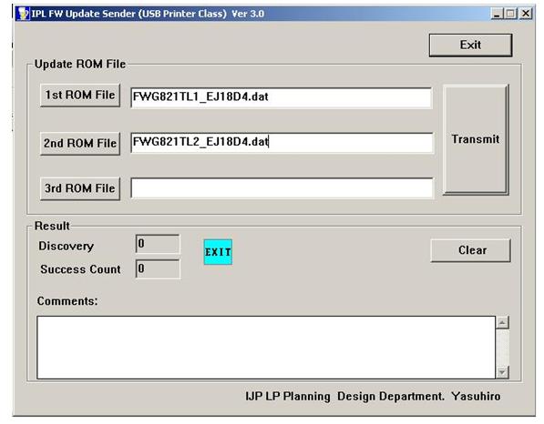 firmware xp313_2
