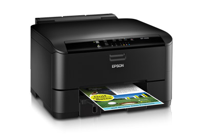 Driver For Epson Workforce 840
