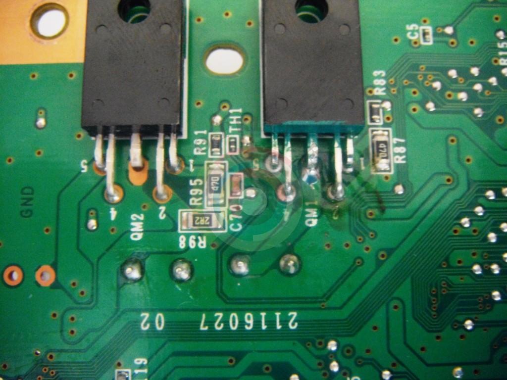 Epson транзистор