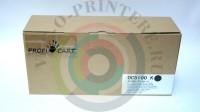 Картридж 42127491 | 42127408 черный для Oki C5100/ C5200/ C5300/ C5400/ C5500/ совместимый