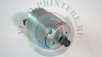 QK1-1502 Двигатель подачи бумаги Canon PIXMA iP5200