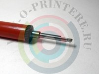 Резиновый прижимной вал RC12135 | RC1-2136 HP LJ 1010 Вид  2
