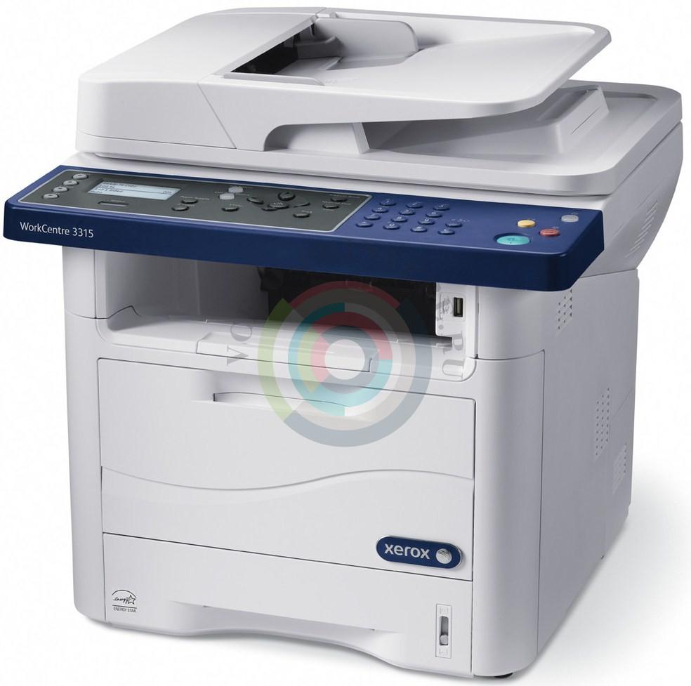 Xerox 3315 Генератор Прошивок скачать