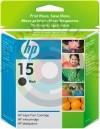 Картридж C6615DE (HP 15) черный для HP DeskJet 810/ 3810/ OfficeJet 5110 совместимый