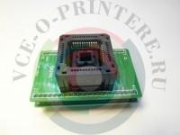 Адаптер DIP44 - > PLCC44 Вид  5