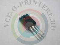 Транзисторная пара A2098/C6082 на Epson R270/1410
