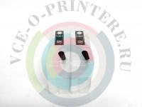Перезаправляемые картриджи (ПЗК) для EPSON Epson K101/ K201/ K301 Вид  2