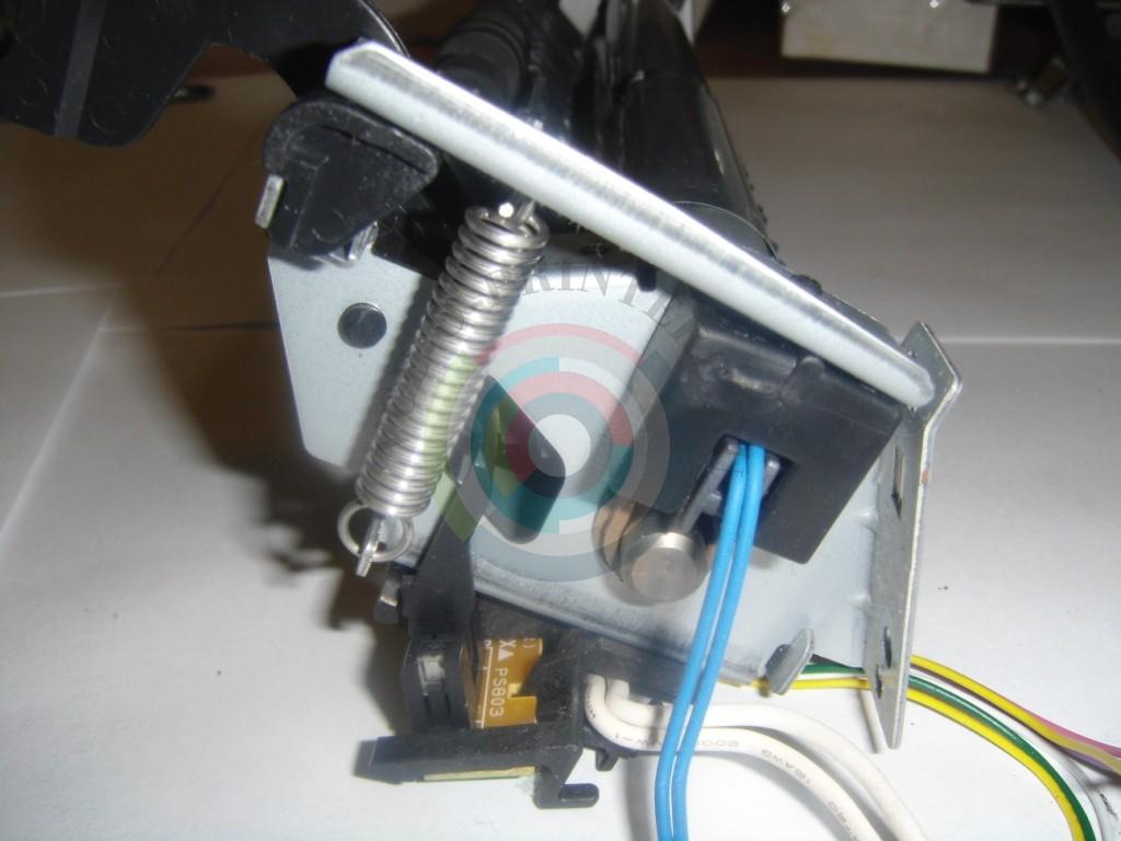 термоблок hp