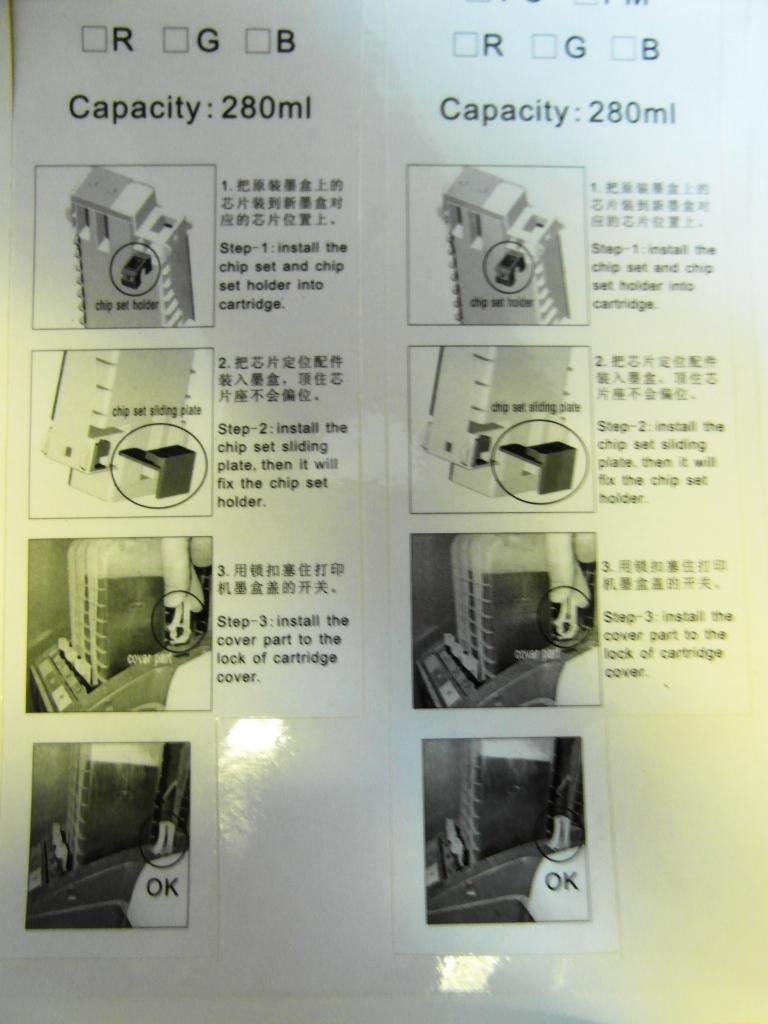 Инструкция по использованию пзк
